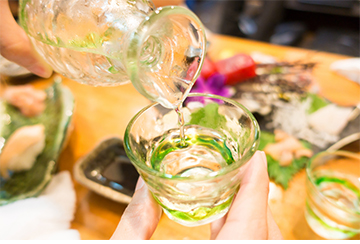 生酒イメージ