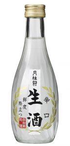 月桂冠生酒280