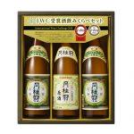 IWC受賞酒飲みくらべセット