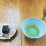 【体験レポ】石臼で抹茶づくりに挑戦 BY 宇治(UJI)