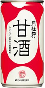 201509食物繊維(1缶当たりレタス4分の3個分)を配合した甘酒