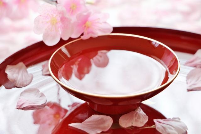 花見 日本酒