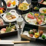 お料理とお酒の楽しみ方 – 日本酒 マリアージュ