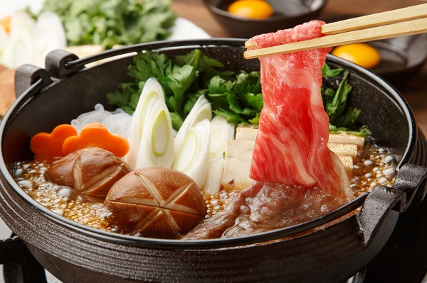 すき焼き 鍋