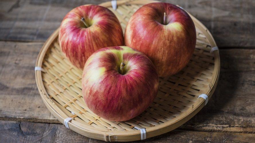 りんごイメージ画像