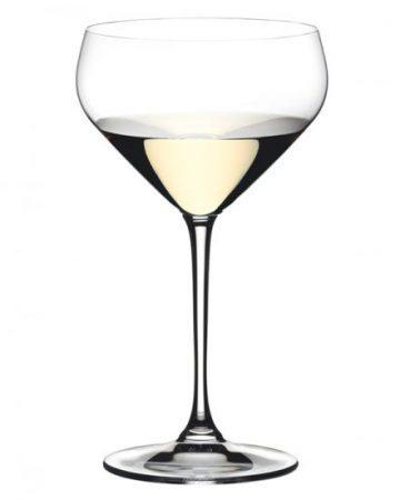 リーデル純米グラス